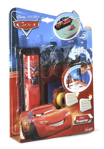 Mini projektor za crtanjeE Disney Cars