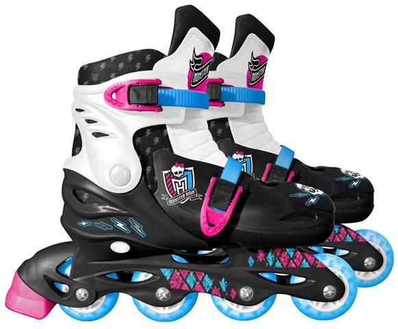Role inline Monster High vel. 30-33