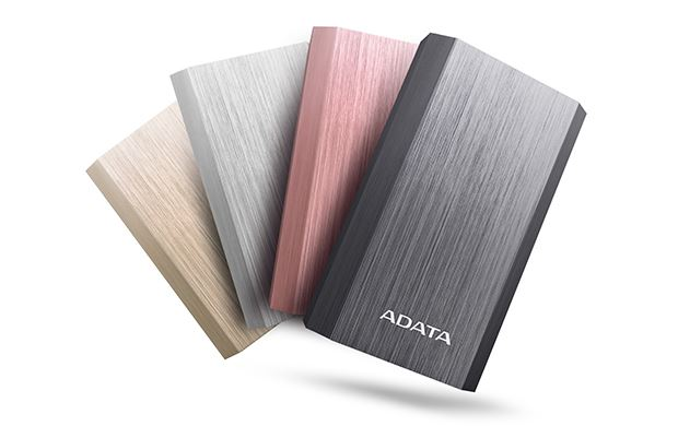 ADATA Power Bank AA10050 AD 10050mAh