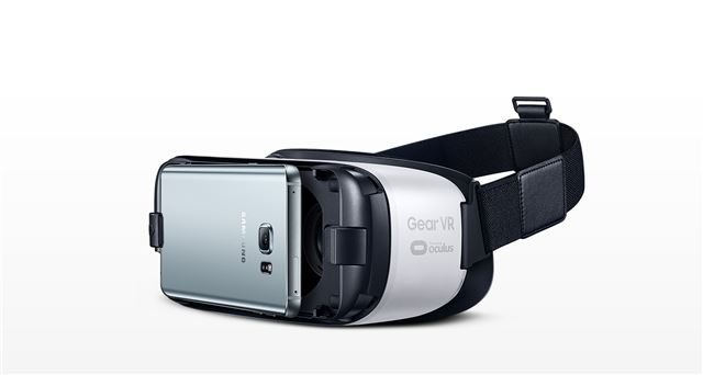 MOB Samsung R322 Gear VR Lite  for S6