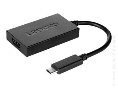 Lenovo adapter USB-C na HDMI, GX90K37870